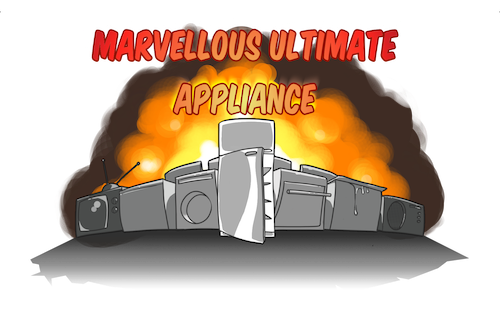 Marvellous Ultimate Appliances