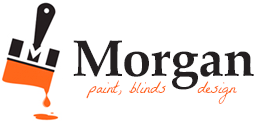 Morgan Paint Company