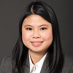jessica lin // Junior Board co-president