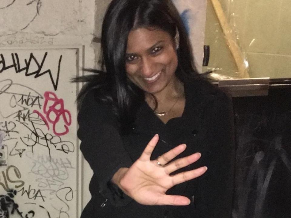 Tanuja, Math Lover -