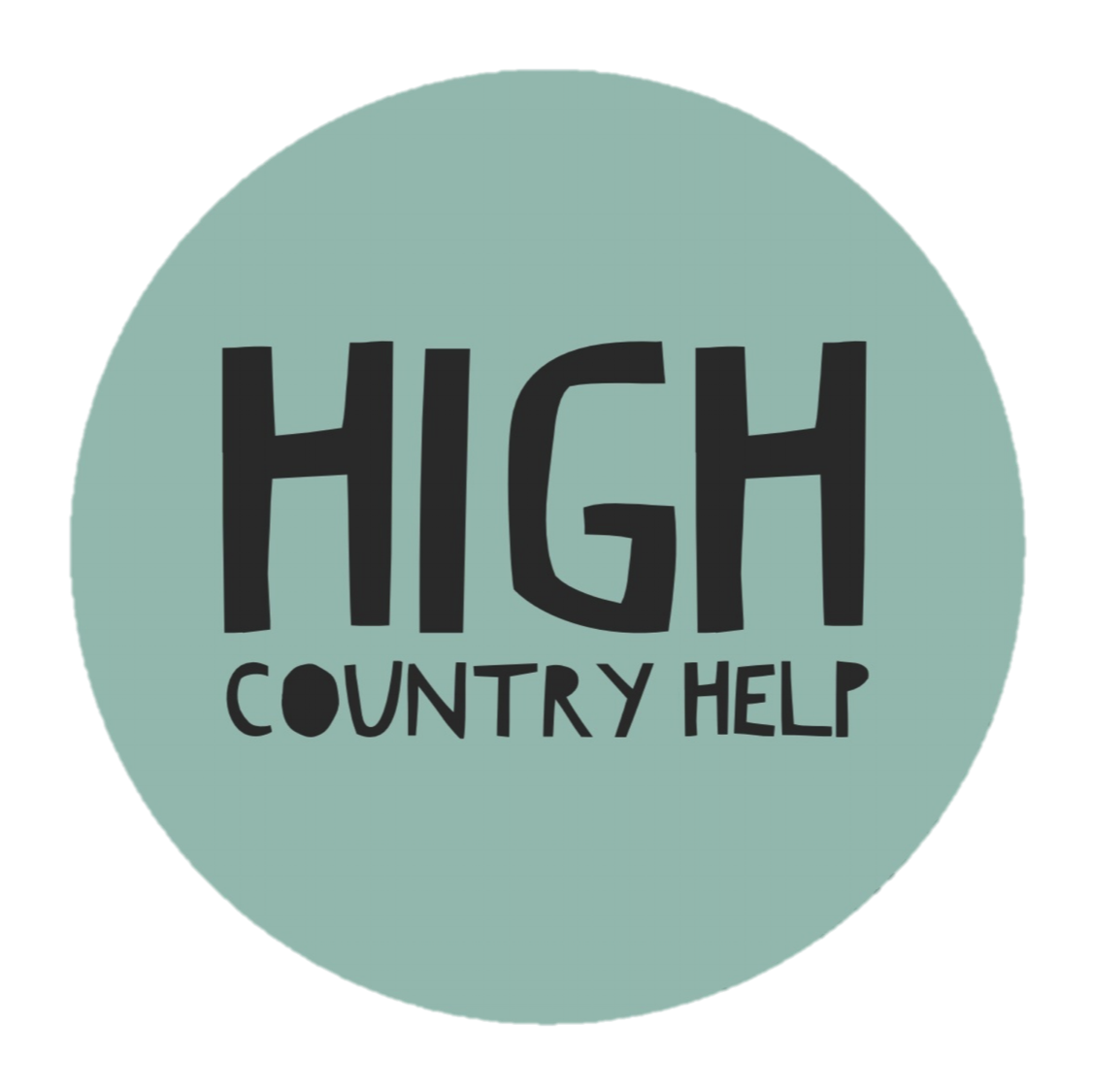 High Country Help