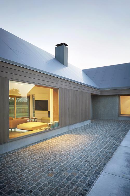 Residential buro groen - Landschapstuin idee ...