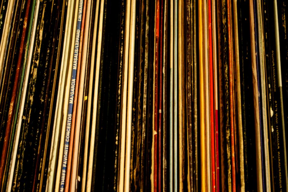 The Devil's Music Blog