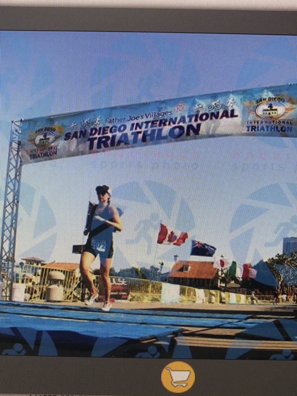 SD International Tri - June 2017
