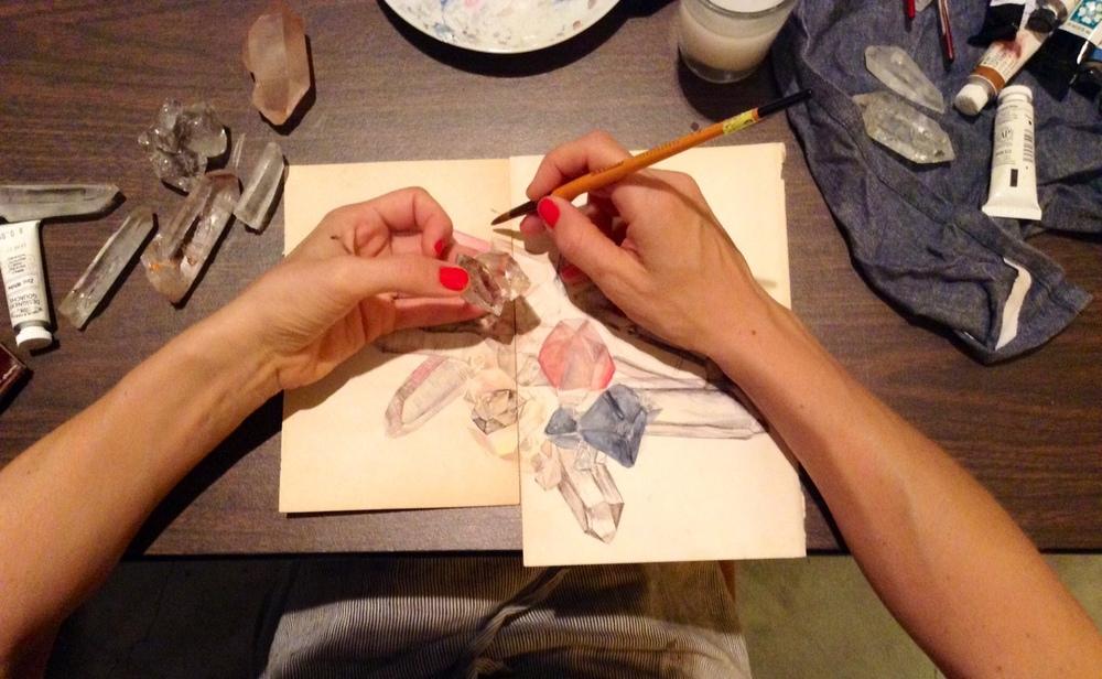 lara_painting