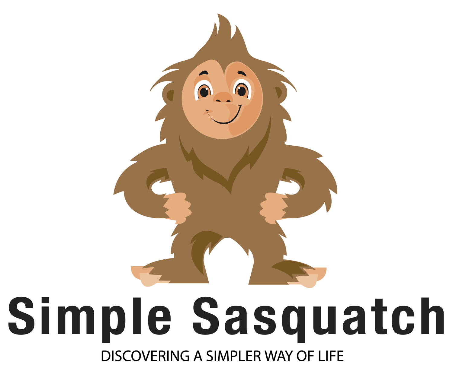 Simple Sasquatch