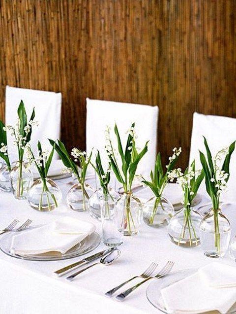 Modern Vintage Tablescapes - Spring Naturals & Neutrals, The Vintage Round  Top
