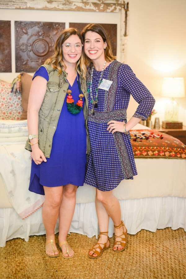 Social+Network Luncheon Spring 2015 - After Party, The Vintage Round Top