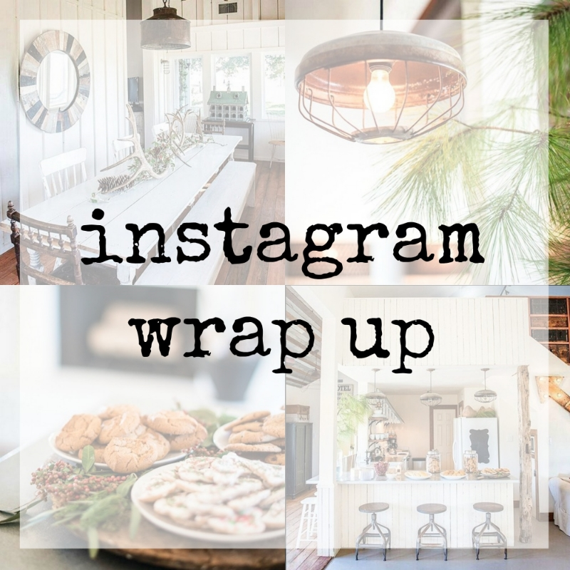 RVT INSTAGRAM WRAP UP, THE VINTAGE ROUND TOP
