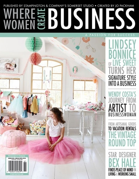 THE VINTAGE ROUND TOP - WWC BUSINESS FEATURE