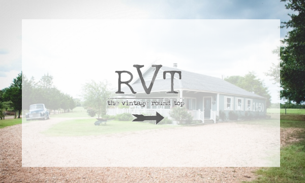THE VINTAGE ROUND TOP VACATION HOME RENTAL AND EVENT SPACE