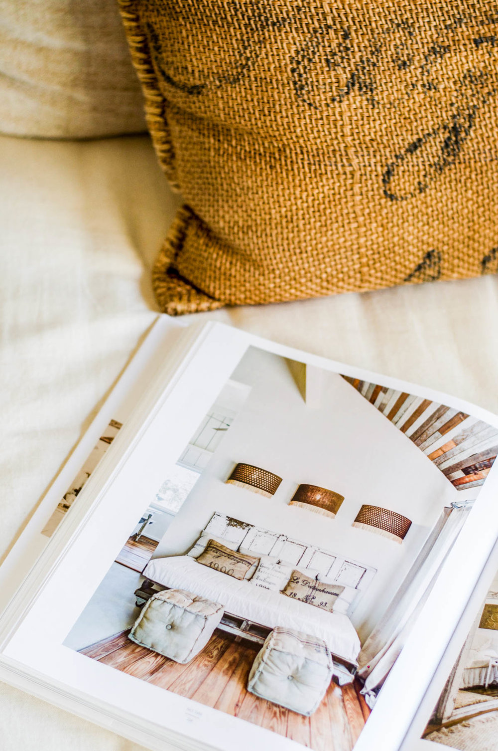 Cosy Interiors Book