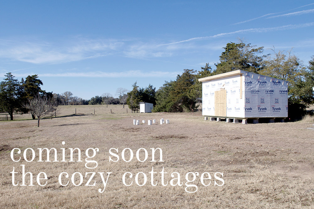 The Cozy Cottages