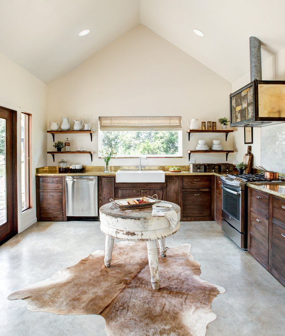 Custom Cabinets by Jonathon Dahl Woodworks