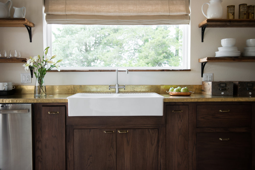 Custom Cabinetry by Johnathon Dahl Woodworks