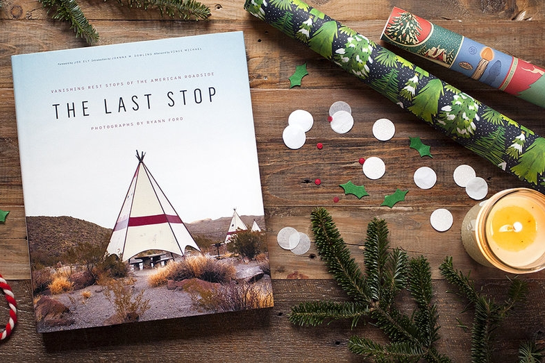 The Last Stop - The Last Stop Book | $45
