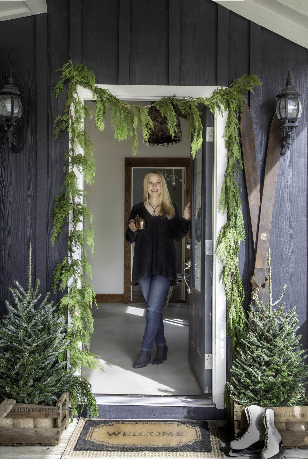 RVT Swedish Christmas. Paige's Blog. Family Heirlooms. Natural holiday decor. Christmas