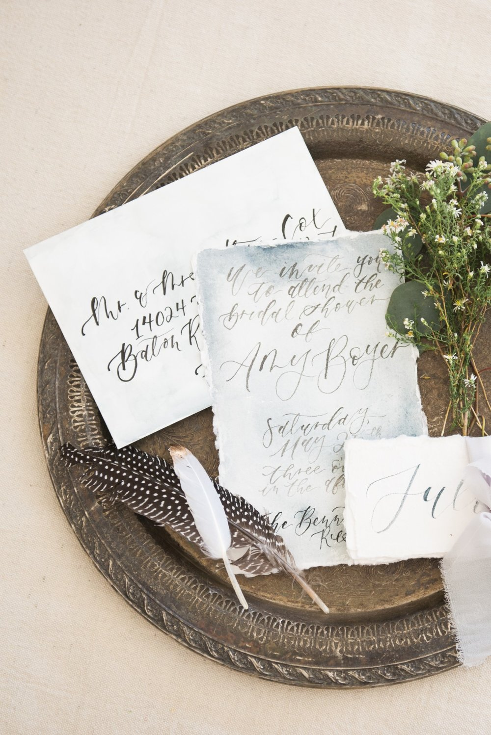 Upstairs paper studio. Modern vintage party. Tablescapes. Modern vintage decor. The Vintage Round Top. Collaboration. Paige's blog.