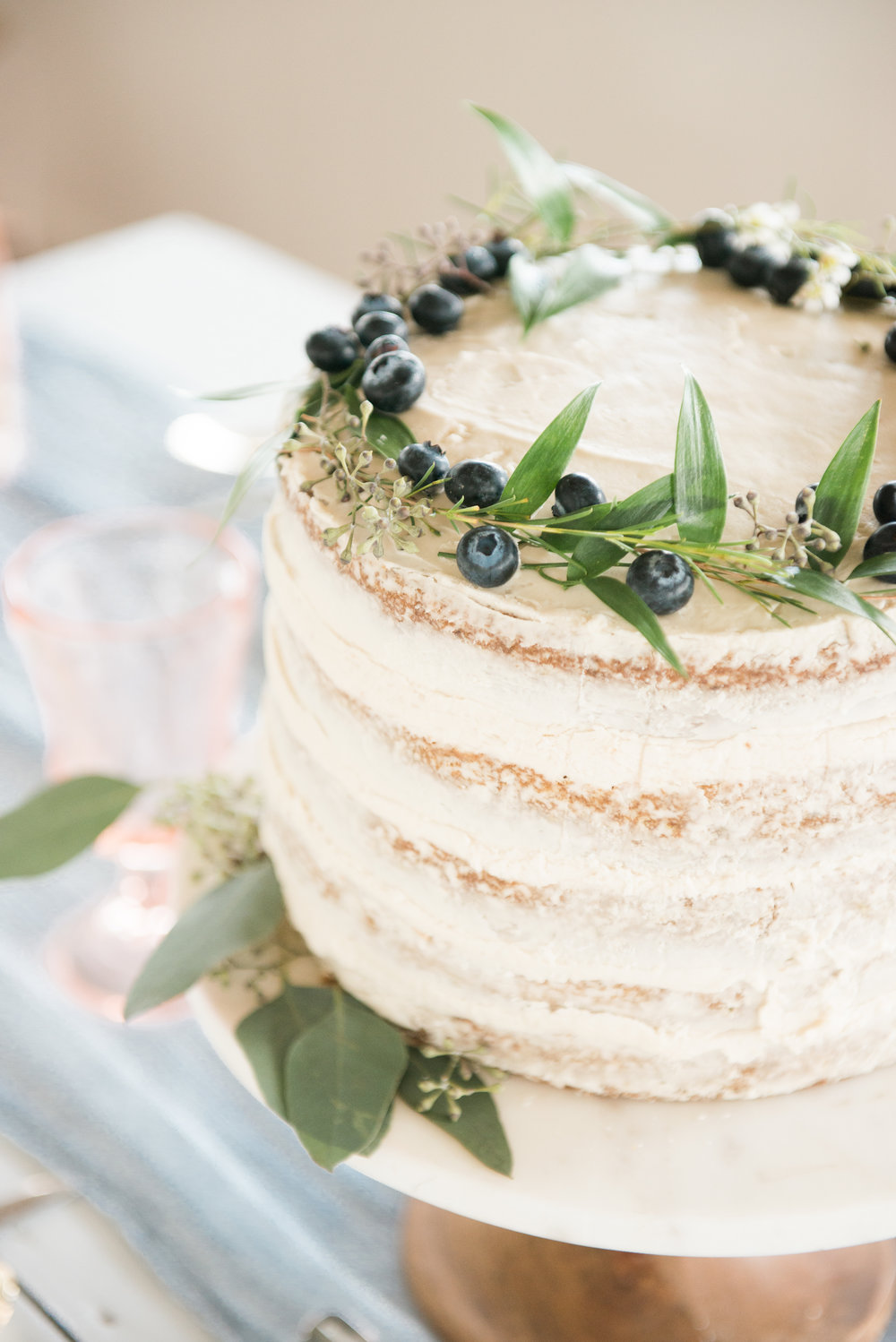 Naked cakes. Hey Sugar Cookie. Round Top. The Vintage Round Top. Bridal shower. Photo styling. Paige's blog.