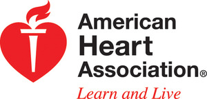 The American Heart Association logo