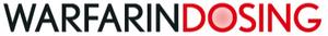 Warfarin dosing logo
