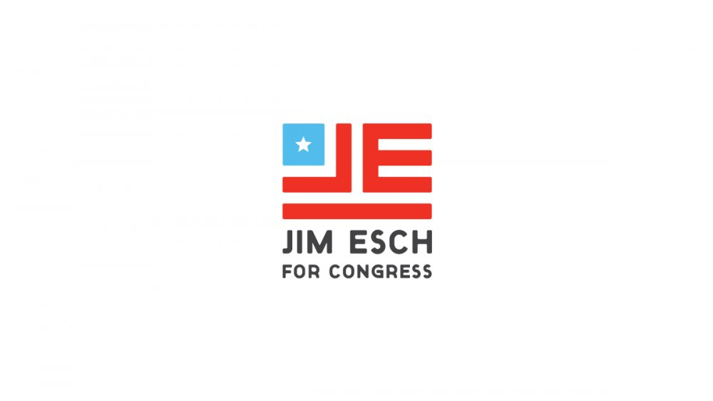 Oh and by the way. My dream has always been to design the branding for a political campaign. ;)
