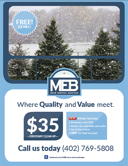 MEB Lawn Care Winter Flier MEB Lawn Care Winter Flier Download