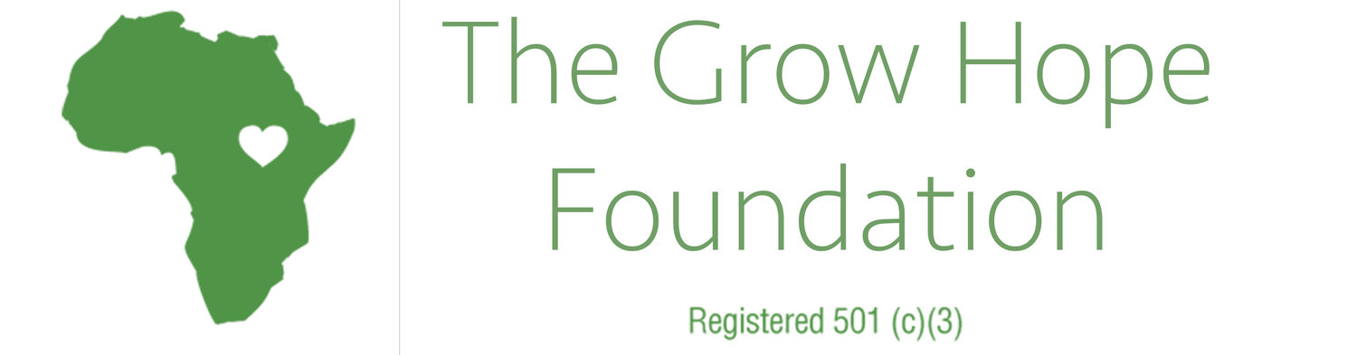 The Grow Hope Foundation