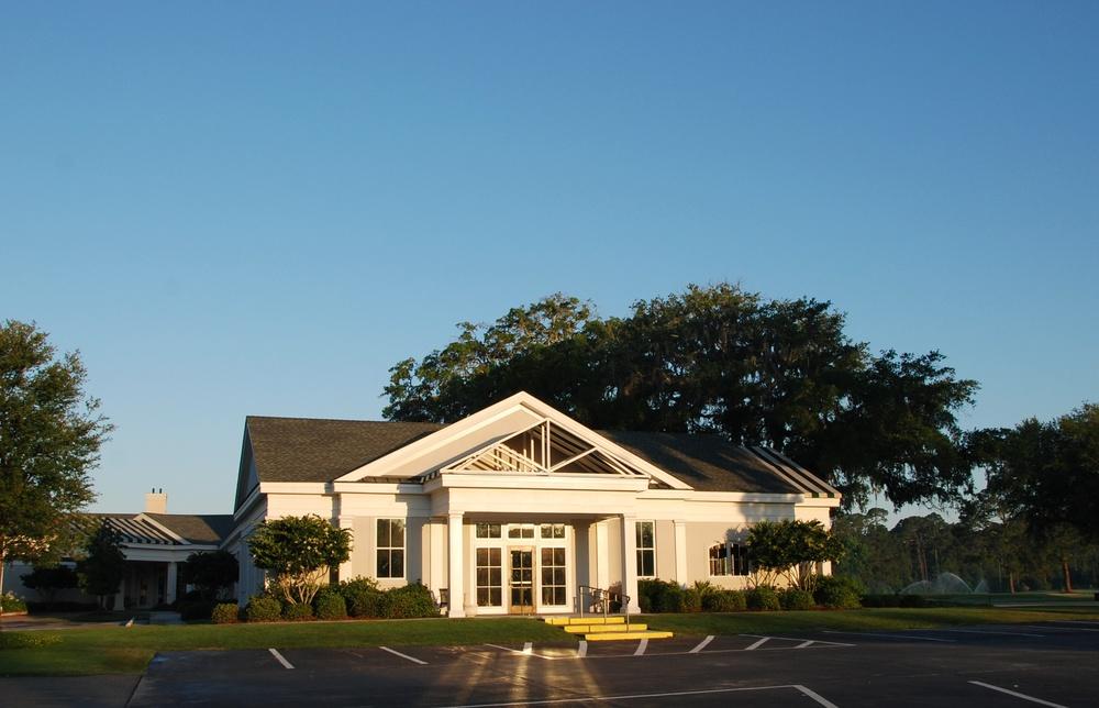 Brunswick Country Club