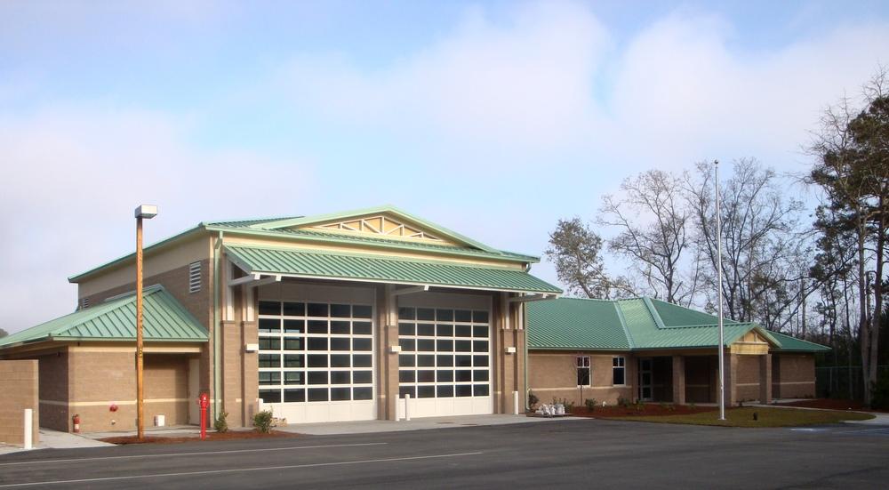 HHI AARF Facility