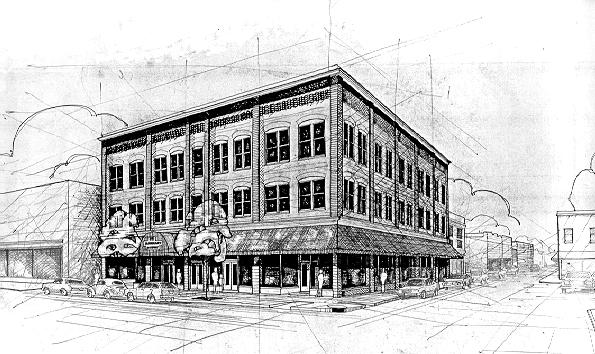 35 Barnard Street