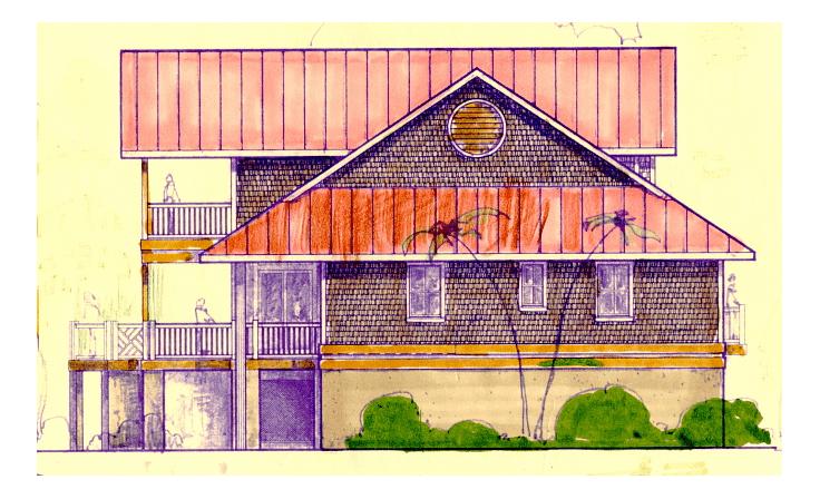 Back River Residence