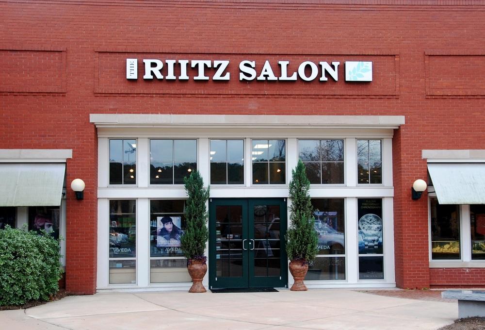 Riitz Salon