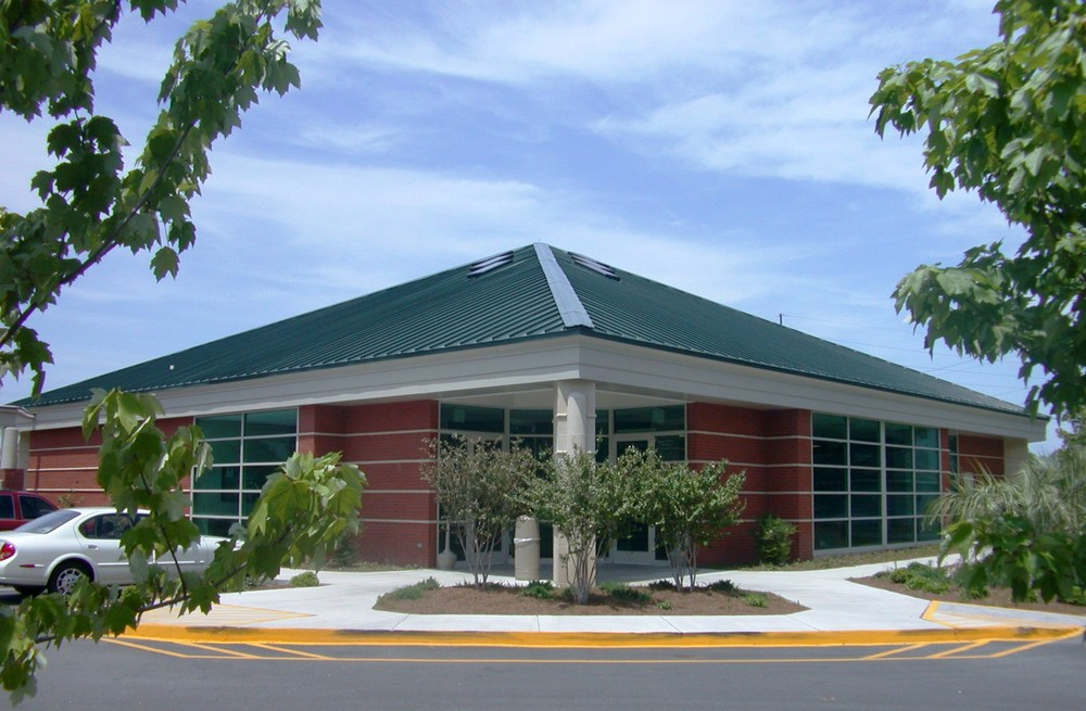 County Tag Office