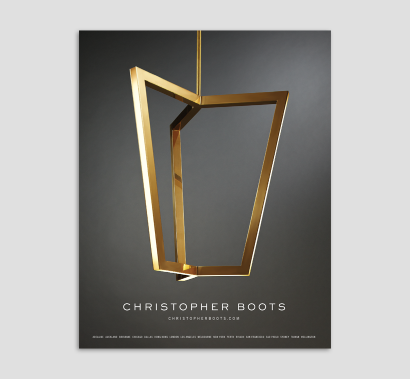 Christopher Boots-AR Advert