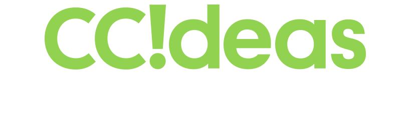 CCideas Logo