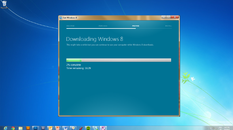 windows 8.1 upgrade assistant