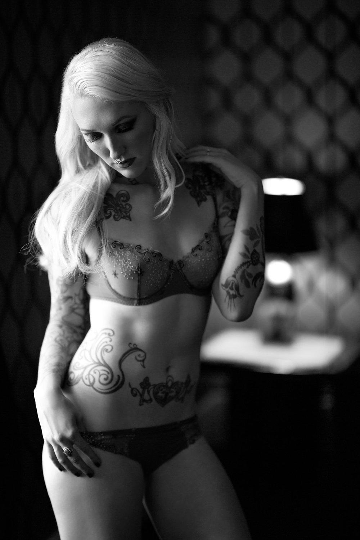Jason Guy | Boudoir Photographer