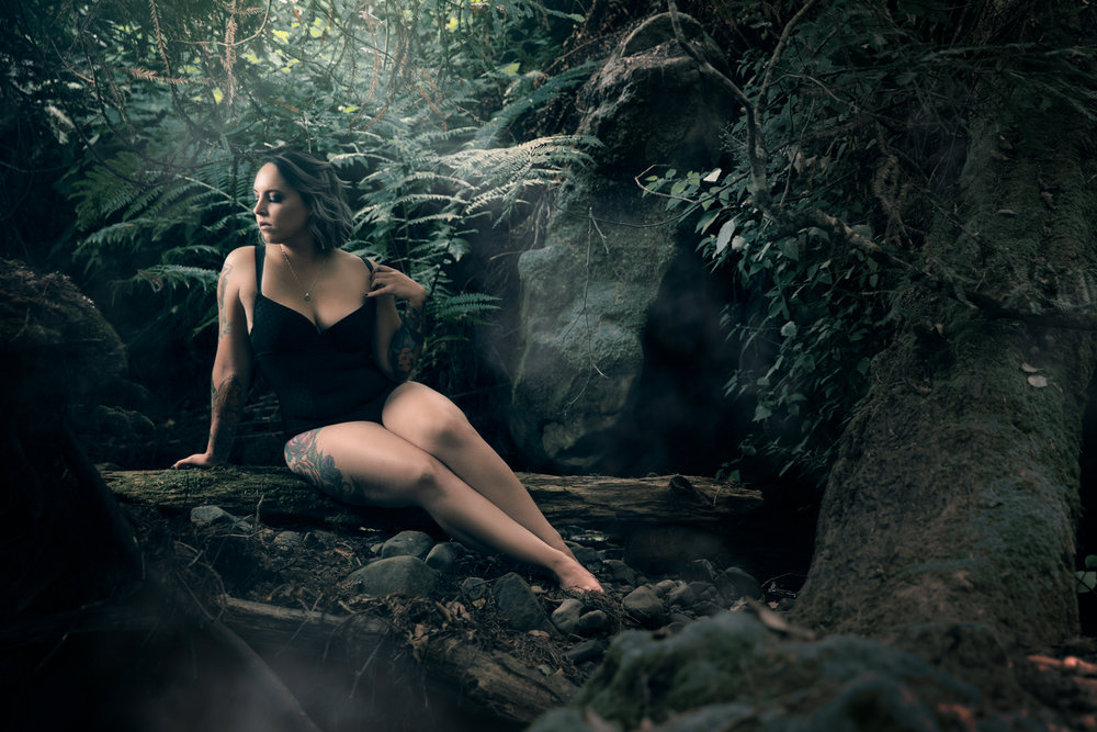 Alyx Redmayne-Titley