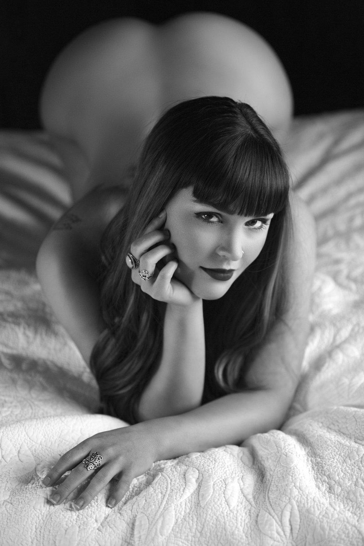 Jason Guy Boudoir Photographer