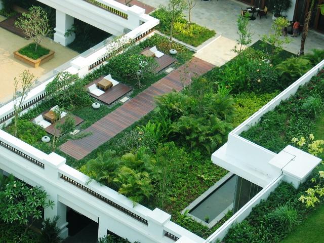 Lobby lounge garden Chiang Mai Shangrila March 2008 079.JPG