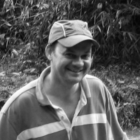 Steve Caffyn