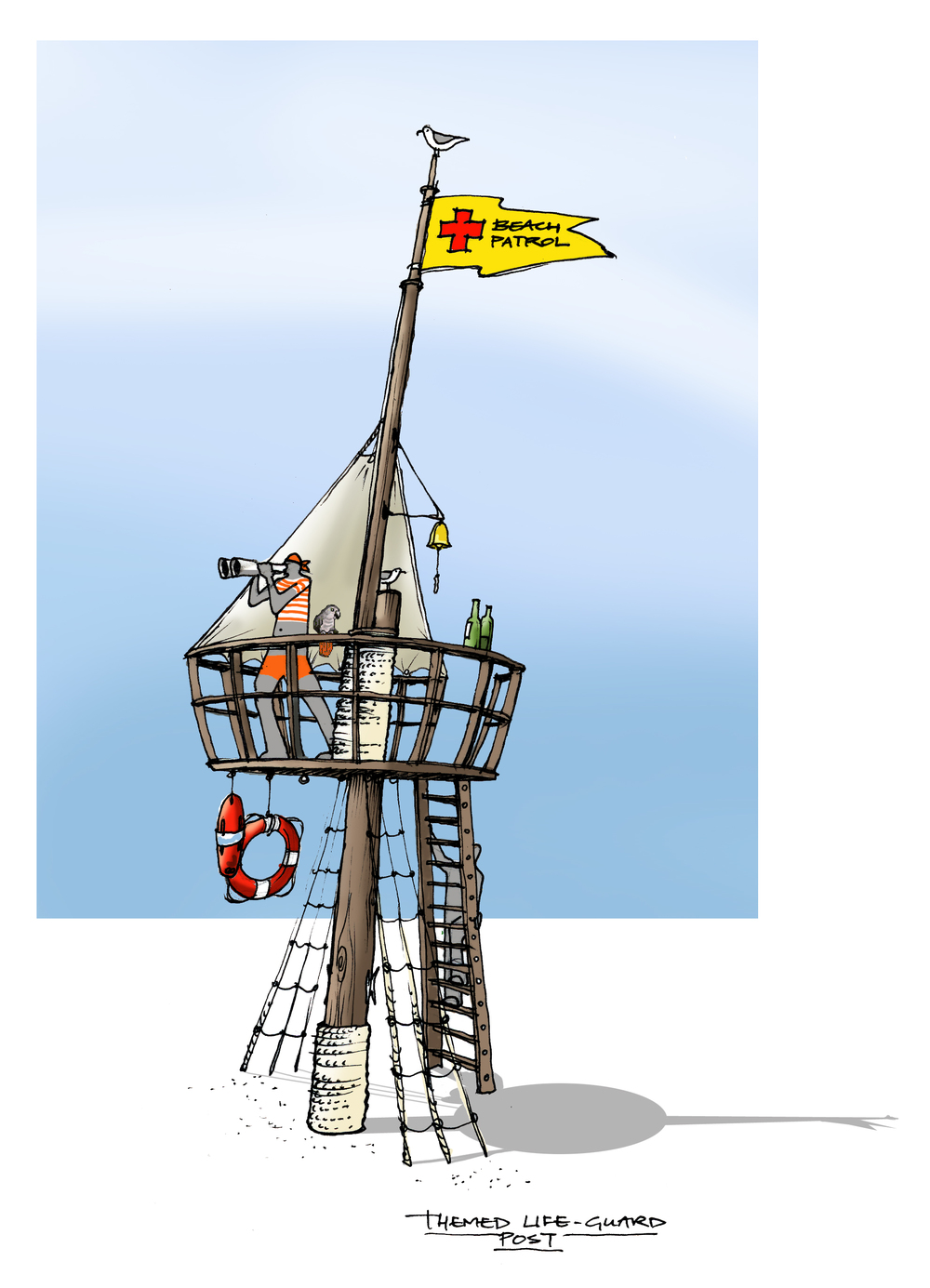 Life Guard Crow's Nest.jpg