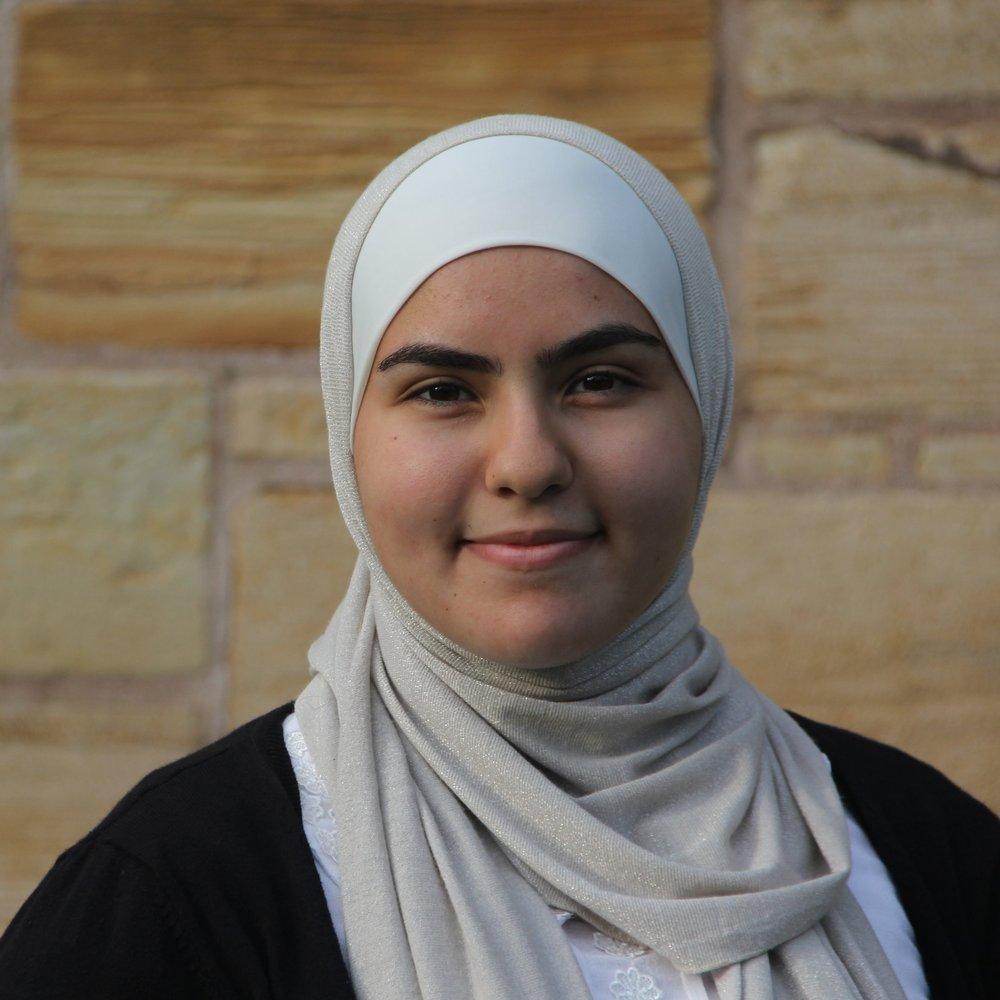 Farah Al Hadid