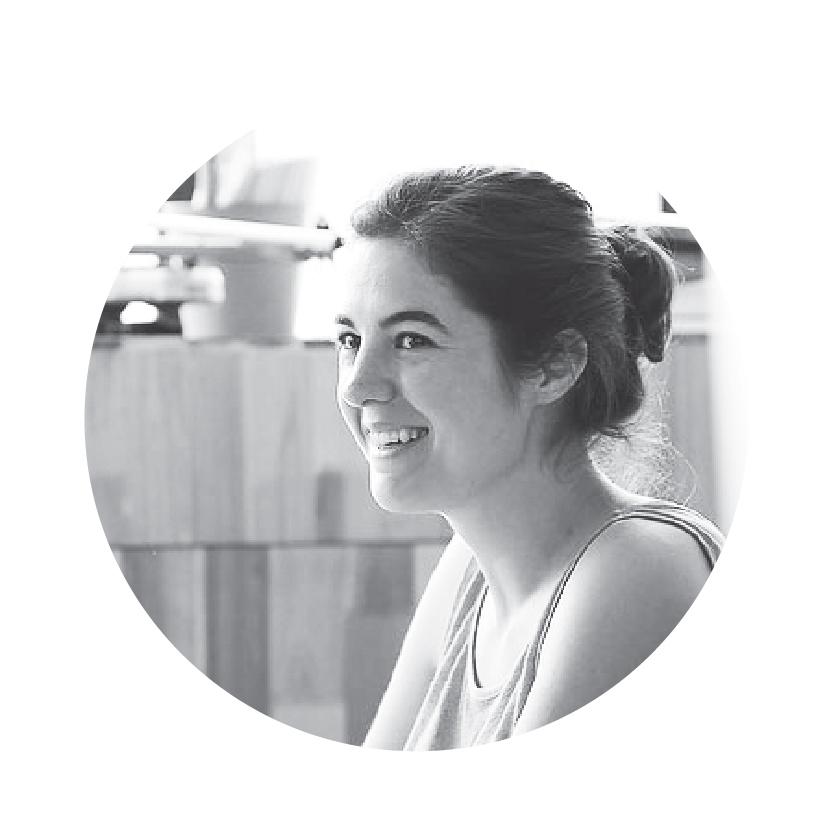 Isabel Entrambasaguas Usero - Senior Architectural Designer  M.Arch (ETSAM)