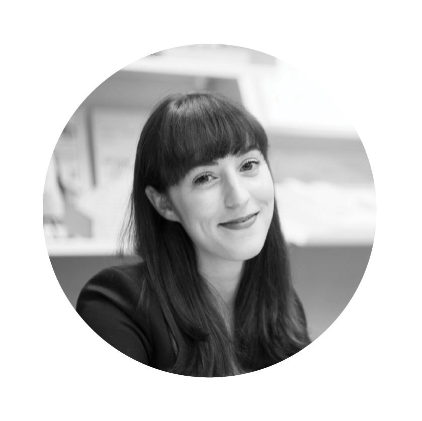 Lorène Faure - Design Director Bsc, G.Dip (Hons), PG.Dip Arch. DESA (hmonp), ARB, RIBA Associate