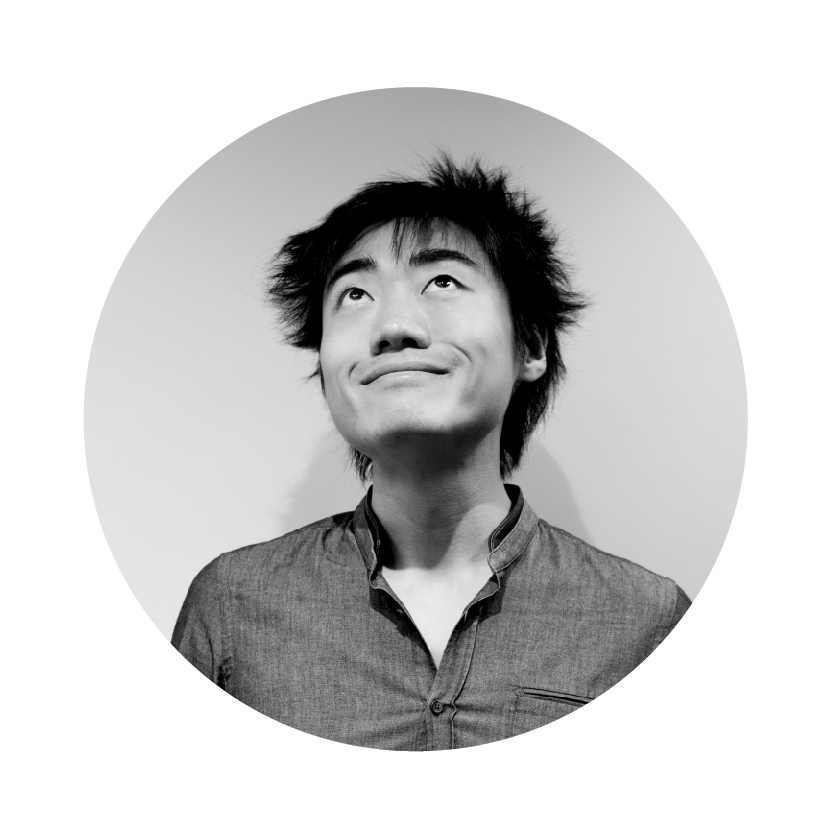 Kenny Kinugasa-Tsui - Design Director Bsc (Hons), G.Dip (Commendation), M.Arch, PG.Dip (Commendation), ARB, RIBA