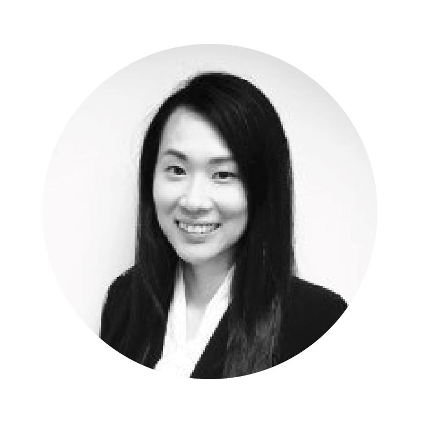 Hannah Wang = Operations Manager BSc (Hons)
