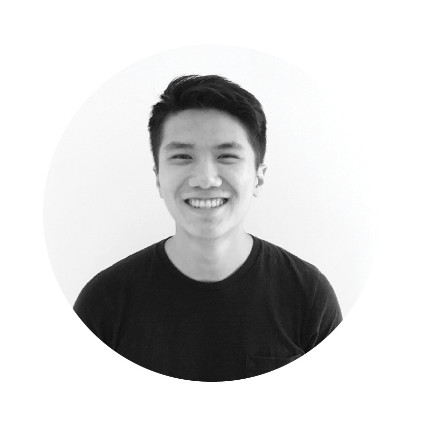 Isaac Tam - Architectural Assistant BSc (Hons), RIBA Part 1