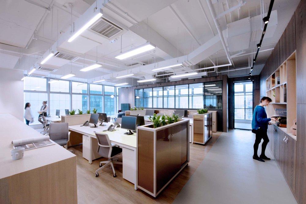 11_Bean Buro_Office Workplace_Kwung Tong_Warner Music Hong Kong.jpg